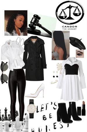 Candor - Divergent