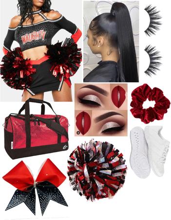 cheerleader v3