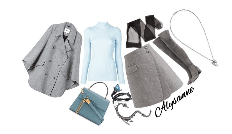 Alysanne Outfit 1