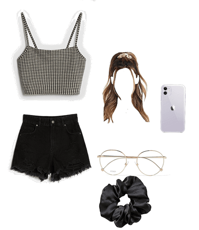 pretty outfit😻