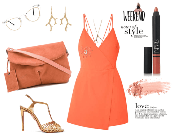 NOTES OF STYLE IN CORAL