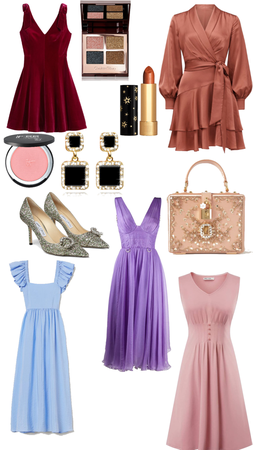 #promnightoutfit. I get this #look for you guys.