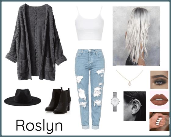 Roslyn by: Bon Iver, St. Vincent
