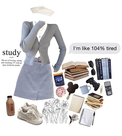 📖 study