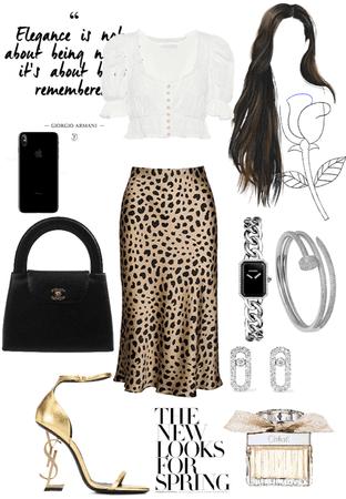 Leopard print 🐾🐆  - 27 -