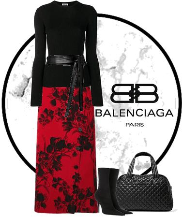 Balenciaga Challenge