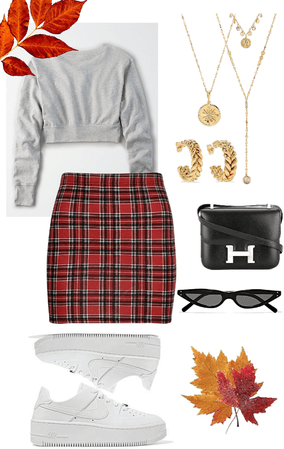 fall outfit ideas #1