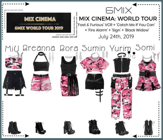 《6mix》Mix Cinema | Los Angeles