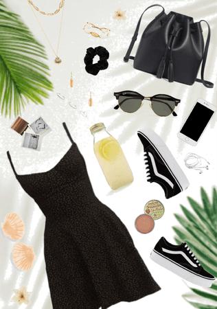 summer lover 🏝💚