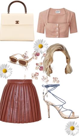 summer brown