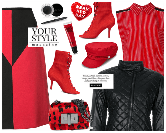 Your Style!