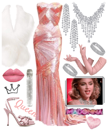 HBD Madonna!