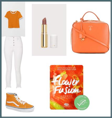 orange 4 life