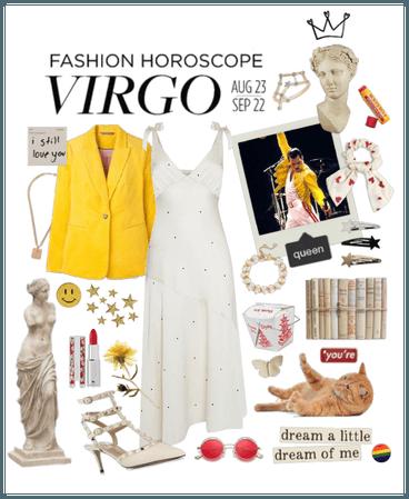 Virgo Season: Freddie Mercury