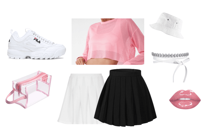 BTS 'persona' themed concert fit