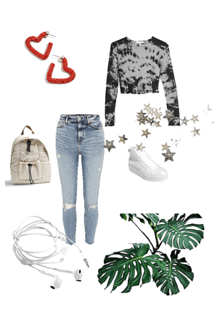 basic girl outfit