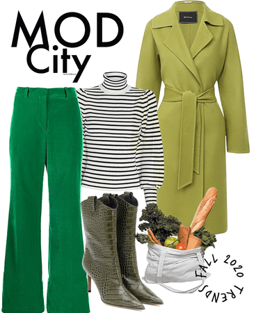classic green shades