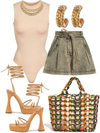 summer fits