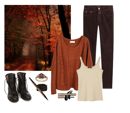 Pumpkin-Cinnamon Allure