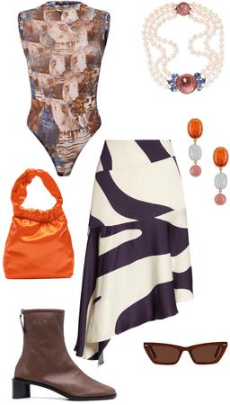 Fashion Week Idea 1