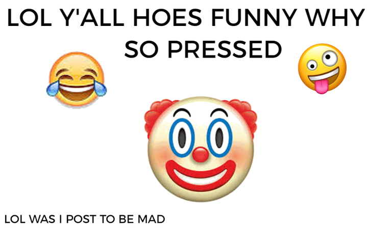 FUNNY ASS HOES