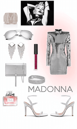 HBD Madonna