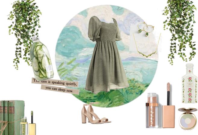 Majestic Green