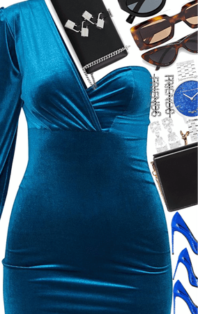 blue carpet 🧞♂️.