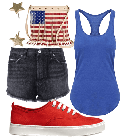 A Summer Day in America