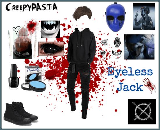 #Eyeless-Jack