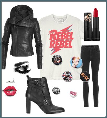 Modern Punk