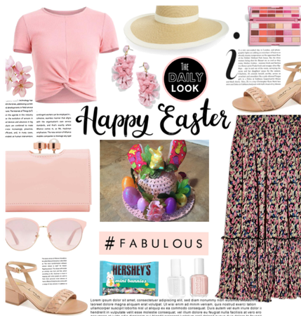 Easter Fashion