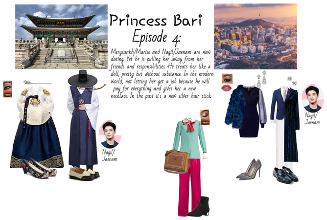 Princess Bari | Episode 4
