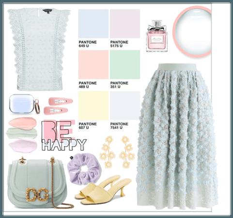 Happy Pastels