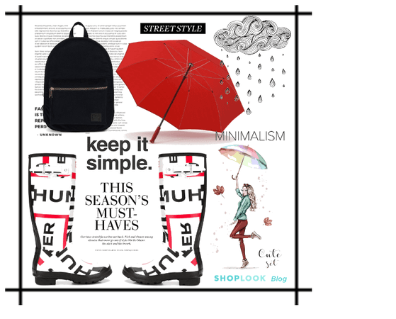 RAIN BOOTS STYLE 174 ENTRIES