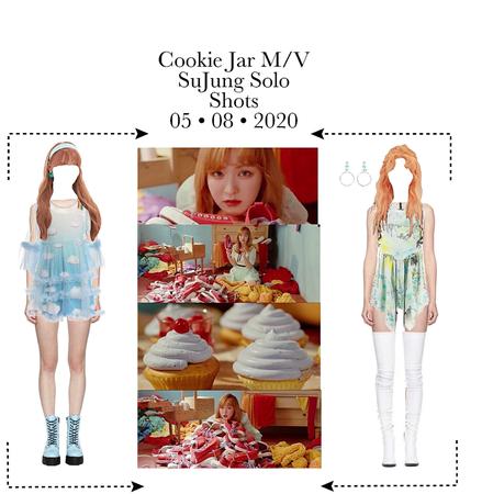 Cookie Jar M/V