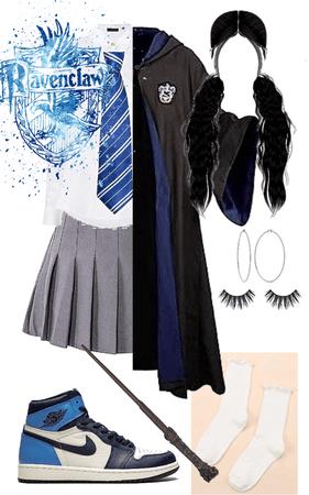RavenClaw Costume Idea