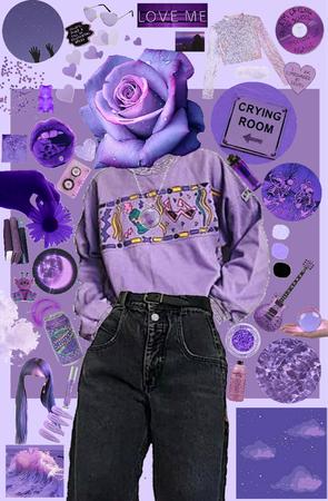 flower girl #4