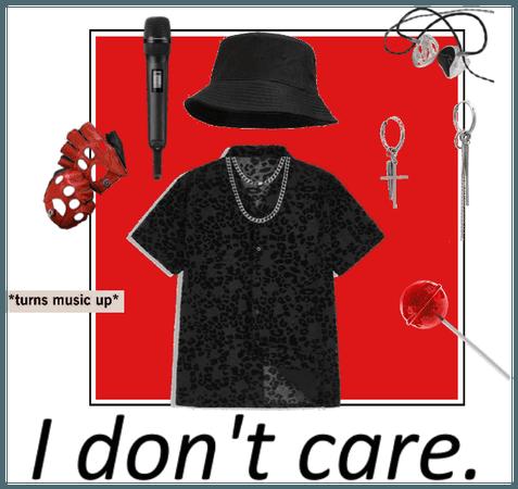 Phoenix outfit board 1