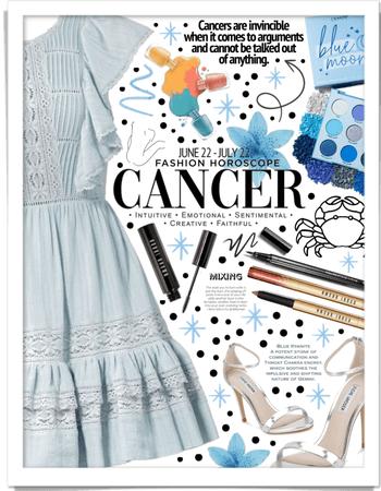 Cancer Blues 💙