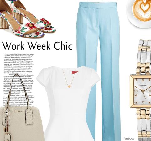Work Week Chic
