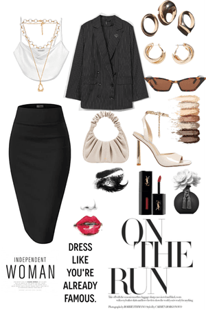 Outfit rememberer