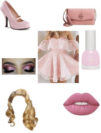 A Day As Glinda