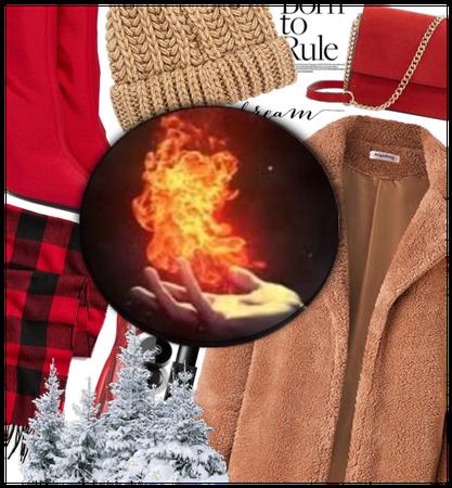 Warm coat (pt 2)