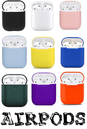 AirPods Galore