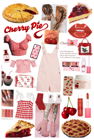 Shes a cherry pie