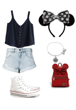 Disney Trip ❣️