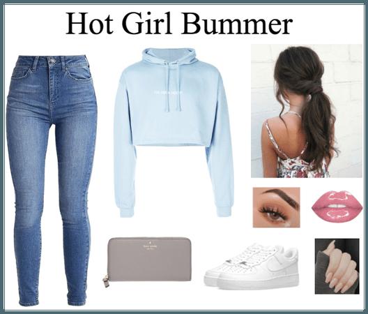 Hot Girl Bummer by: blackbear