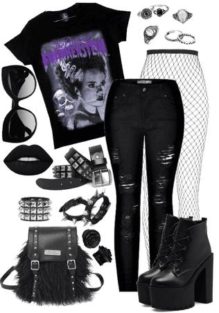 Punk Undead pt. 2