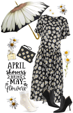 Forecast: Showers with a Chance of Daisies